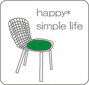 「happy*simple life」